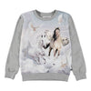 Molo Bewinged Regine Sweatshirt