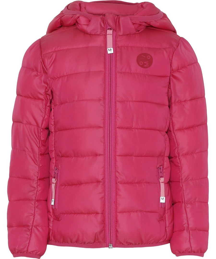 MOLO-HERB-JACKETS-5W19M313-8001 DISCO PINK