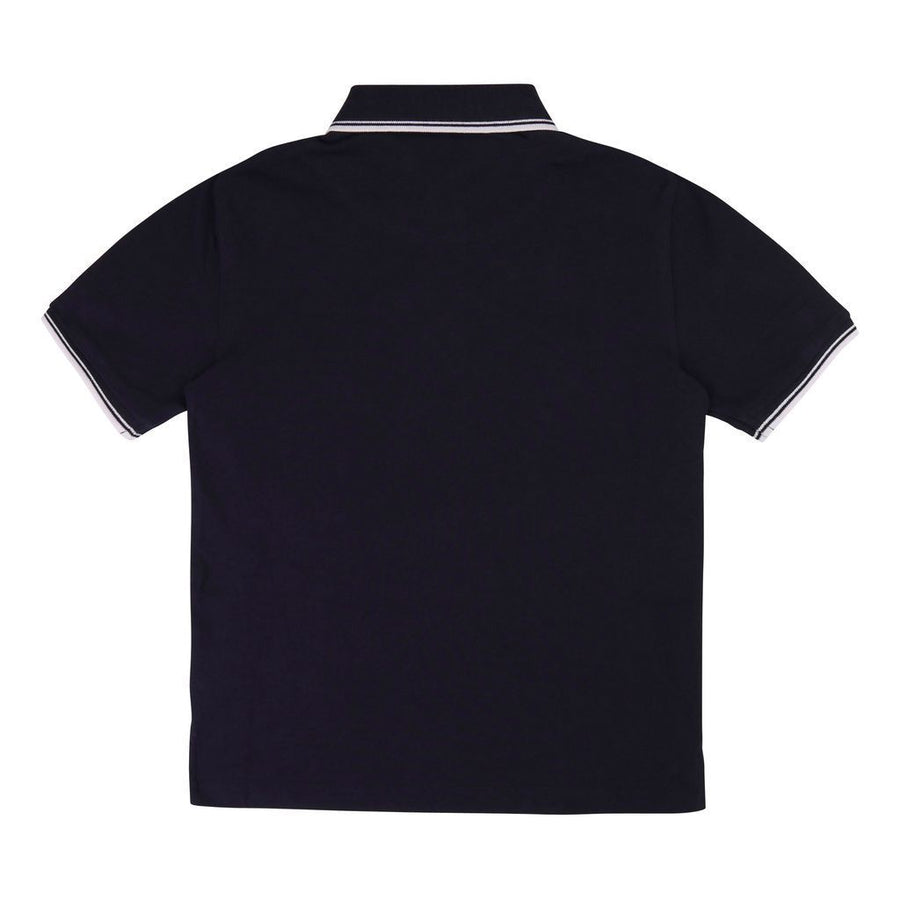 boss-navy-short-sleeve-polo-j25p17-849