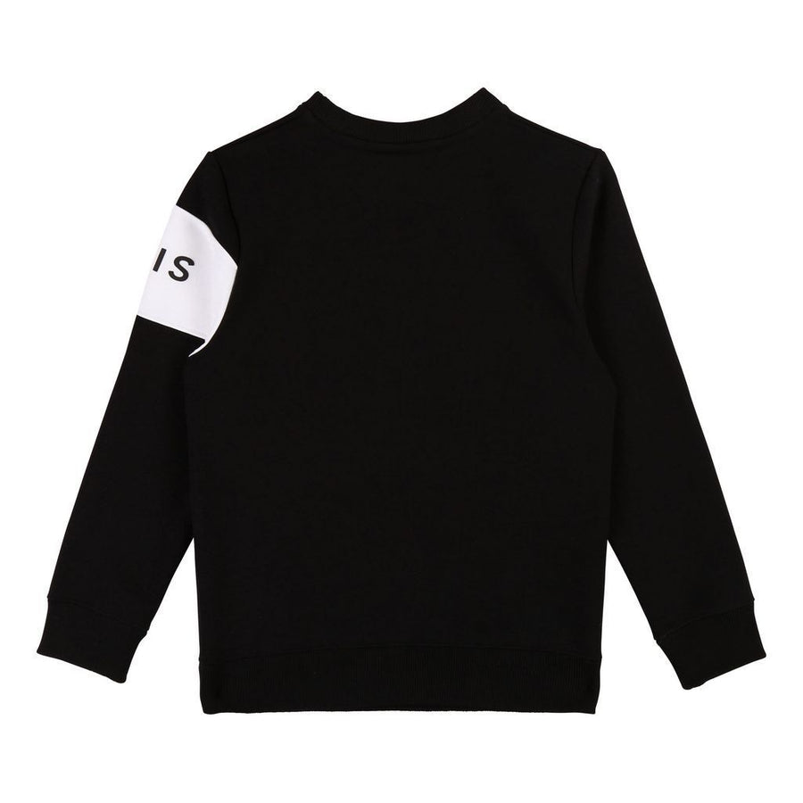 givenchy-black-sweatshirt-h25137-09b