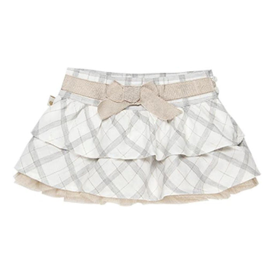 boboli-white-checks-skirt-708038-9189