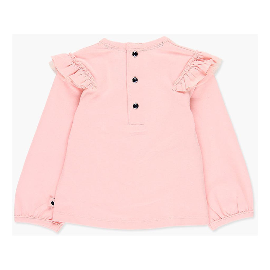 boboli-pink-stretch-t-shirt-708218-3651