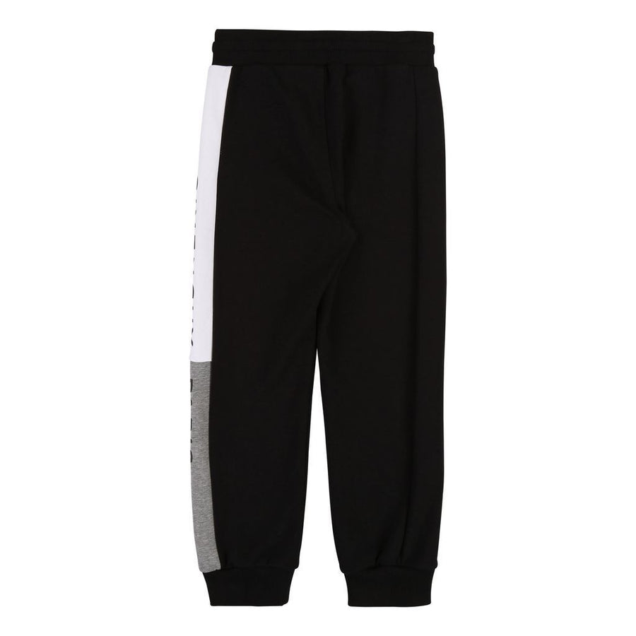 GIVENCHY-TROUSERS-H24058-09B BLACK