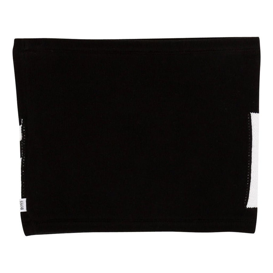 boss-black-neck-scarf-j21205-09b