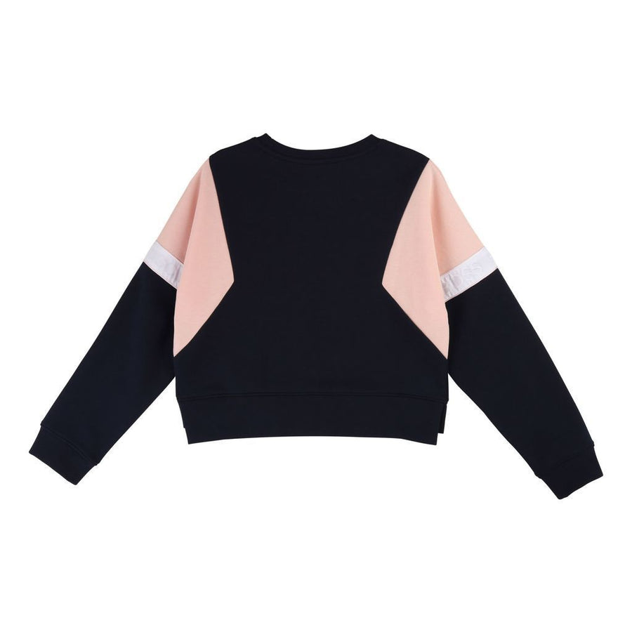 boss-navy-pink-crew-neck-sweatshirt-j15383-849