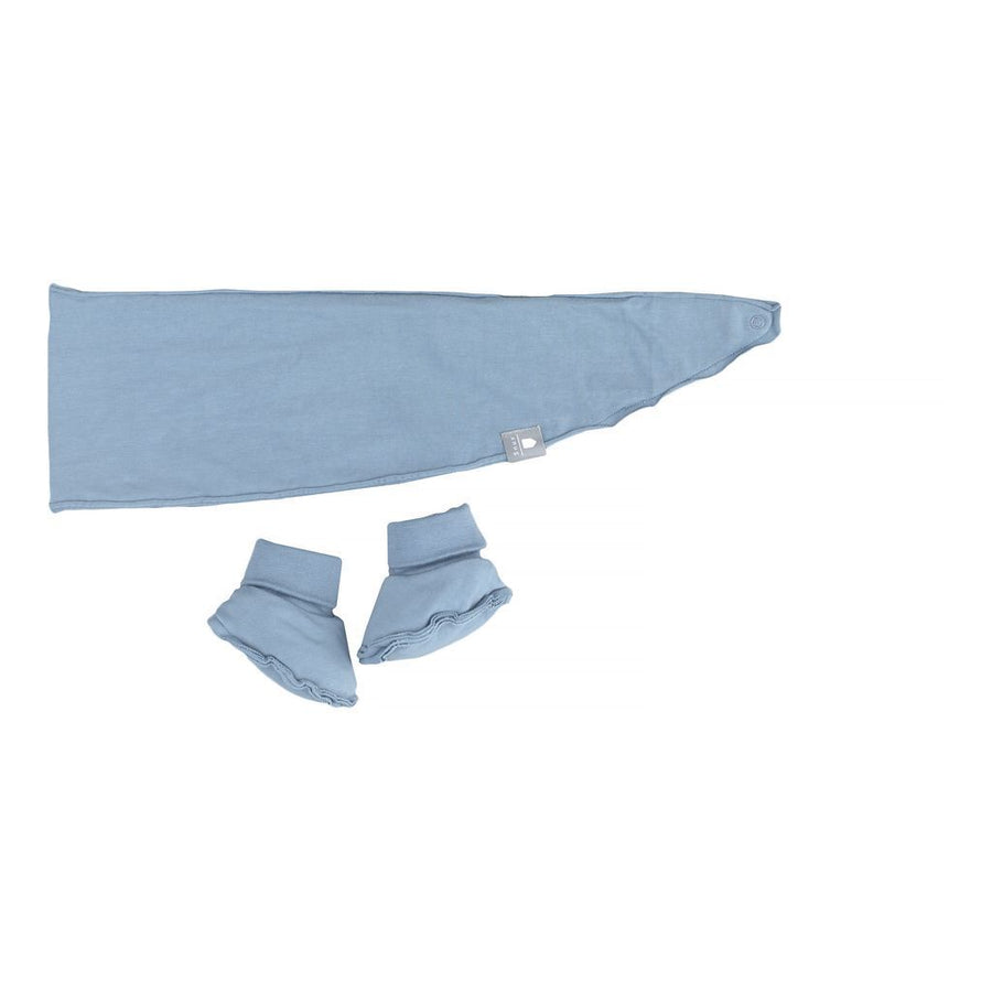 SNUG ENGLISH BLUE 2 PC SET