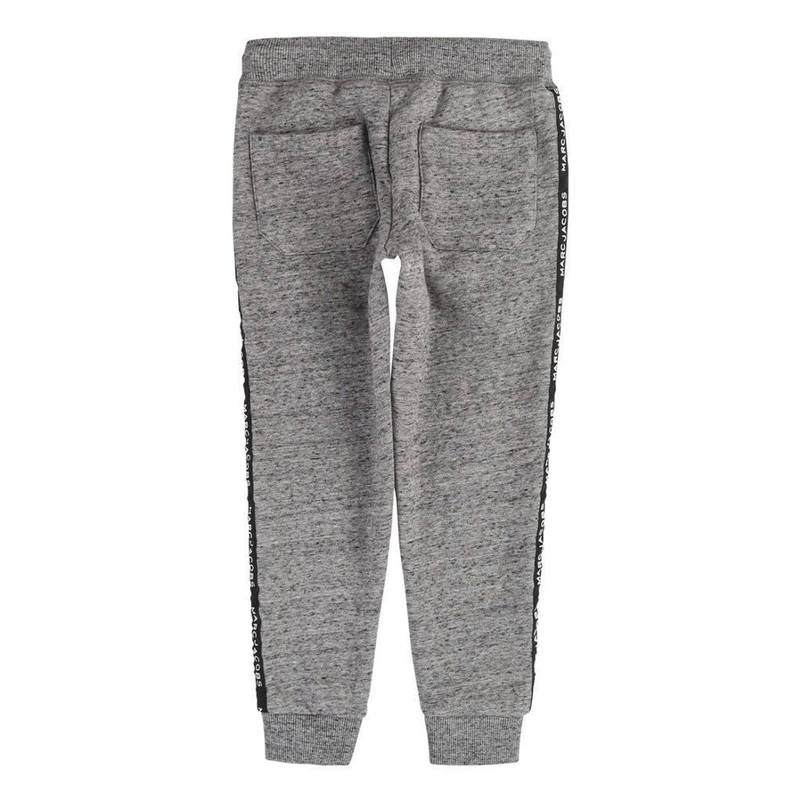 little-marc-jacobs-gray-marl-jogging-bottoms-w24203-a22