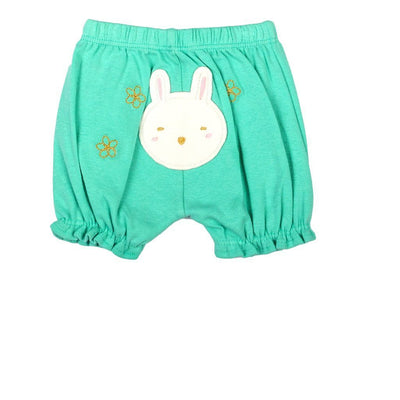 AQUA RABBIT BLOOMERS