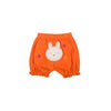 ORANGE RABBIT BLOOMERS
