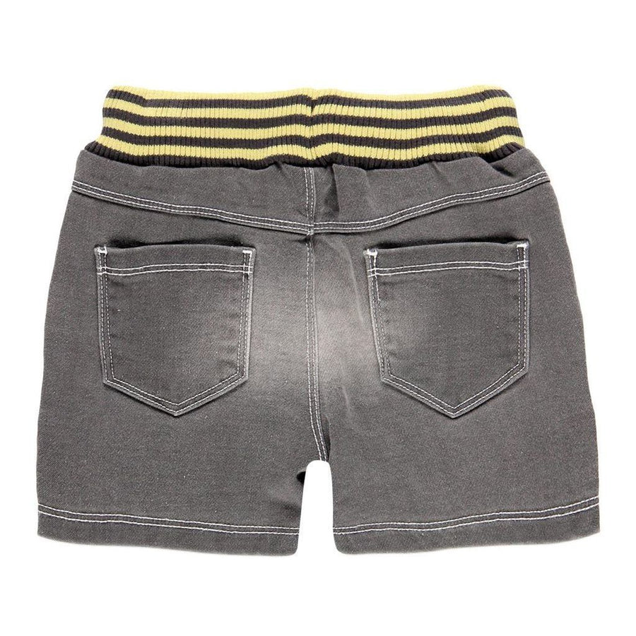 boboli-gray-fleece-shorts-309103-grey