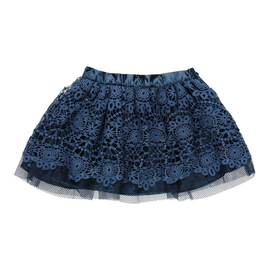 boboli-navy-lace-overlay-skirt-729165-2440