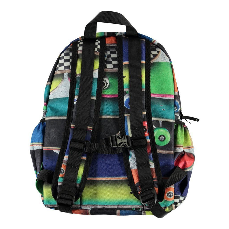 MOLO MULTI SKATEBOARD BACKPACK