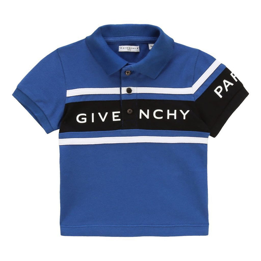 kids-atelier-givenchy-kids-baby-boys-blue-logo-polo-shirt-h05114-81f