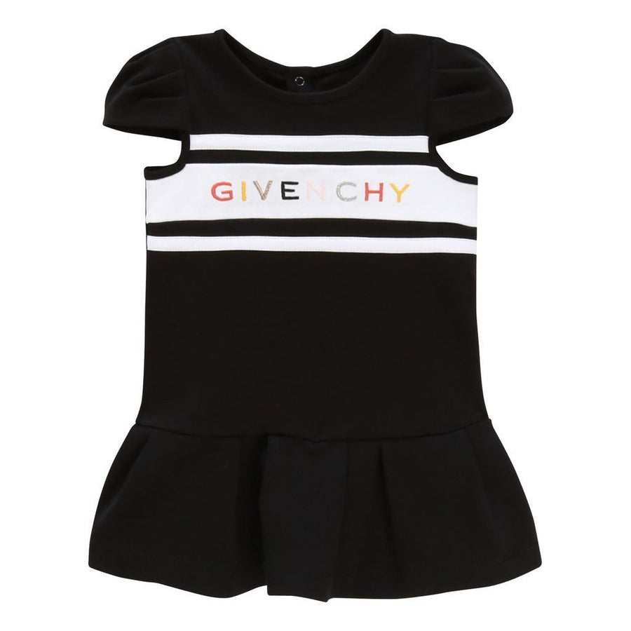 givenchy-black-rainbow-logo-dress-h02056-09b
