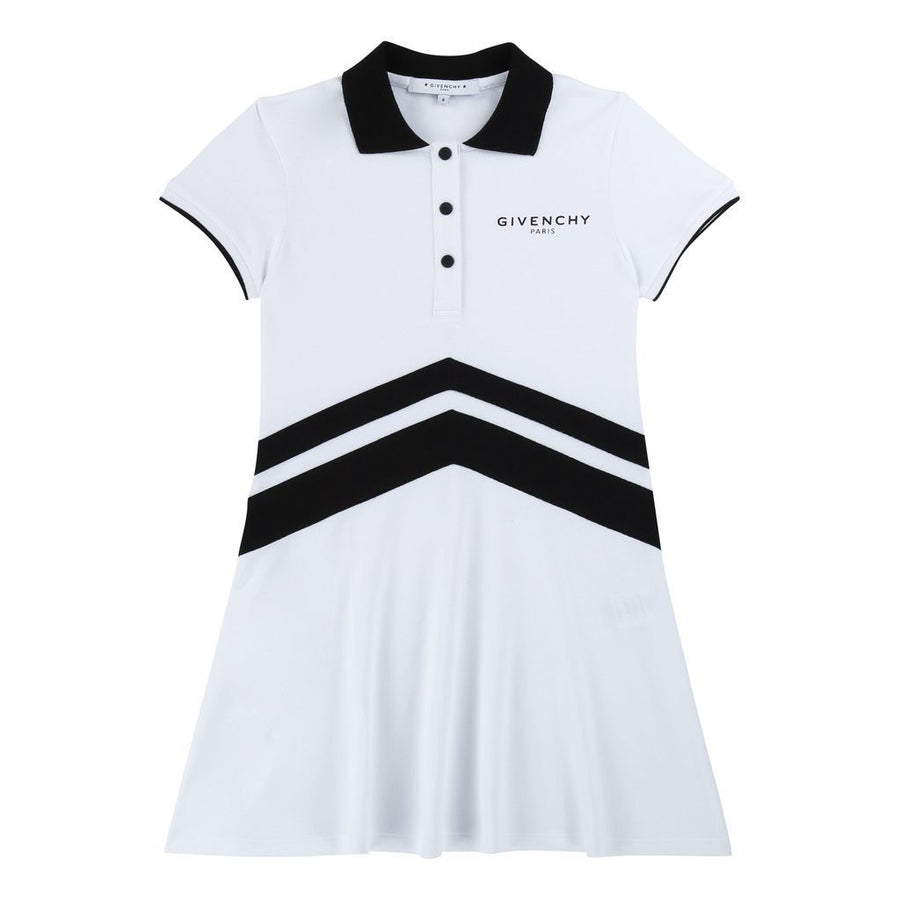 givenchy-white-chevron-polo-dress-h12113-n50
