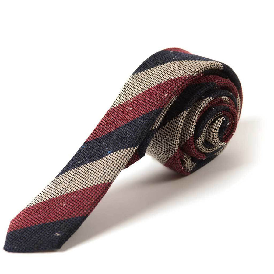 Liberty Striped Tie