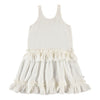 MOLO-DRESS SS-2S20E113-2443 WHITE STAR
