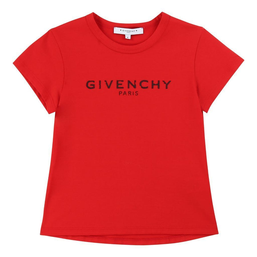 kids-atelier-givenchy-kids-children-girls-bright-red-icon-logo-t-shirt-h15h87-991
