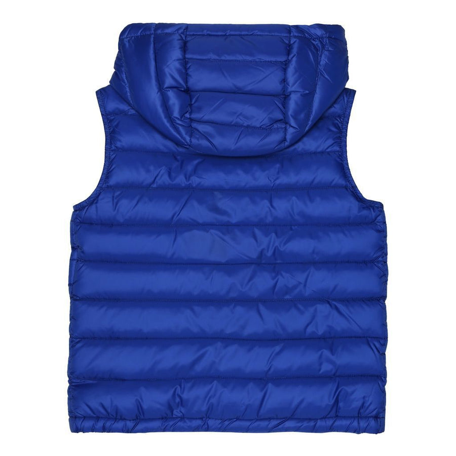 MONCLER-BARGY VEST-F1-954-1A11920-C0465-785 NAVY