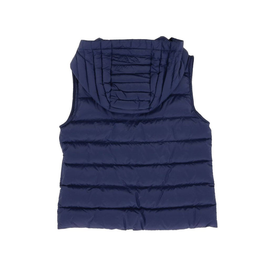 MONCLER-CHRISTIE VEST-F1-954-1A11410-C0428-755 ROYAL