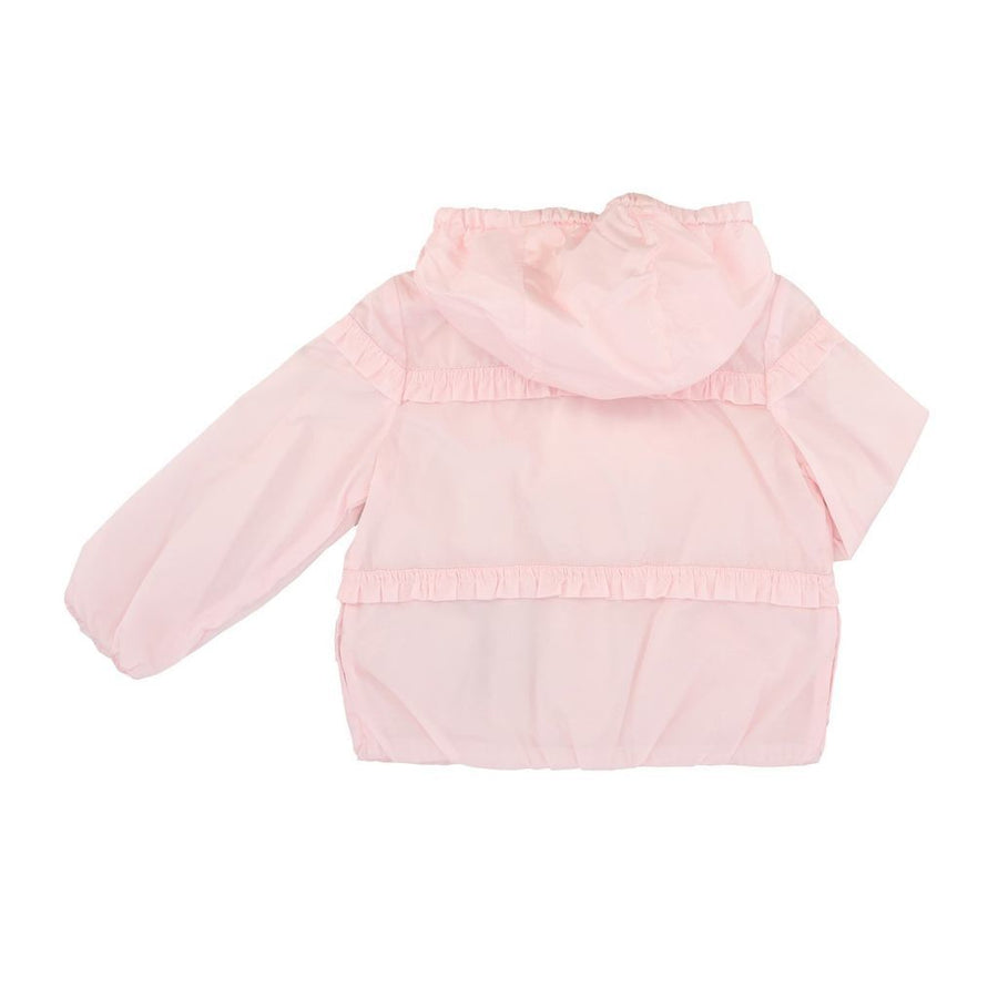 MONCLER-HITI JACKET-F1-951-1A70810-54155-503 LIGHT PINK