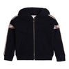 kids-atelier-chloe-kids-children-girls-navy-side-stripe-hooded-cardigan-c15b47-859