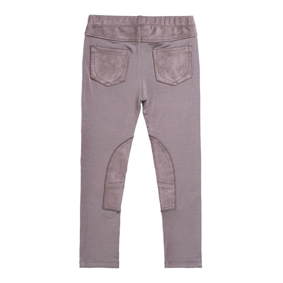Gray Aleina Pants