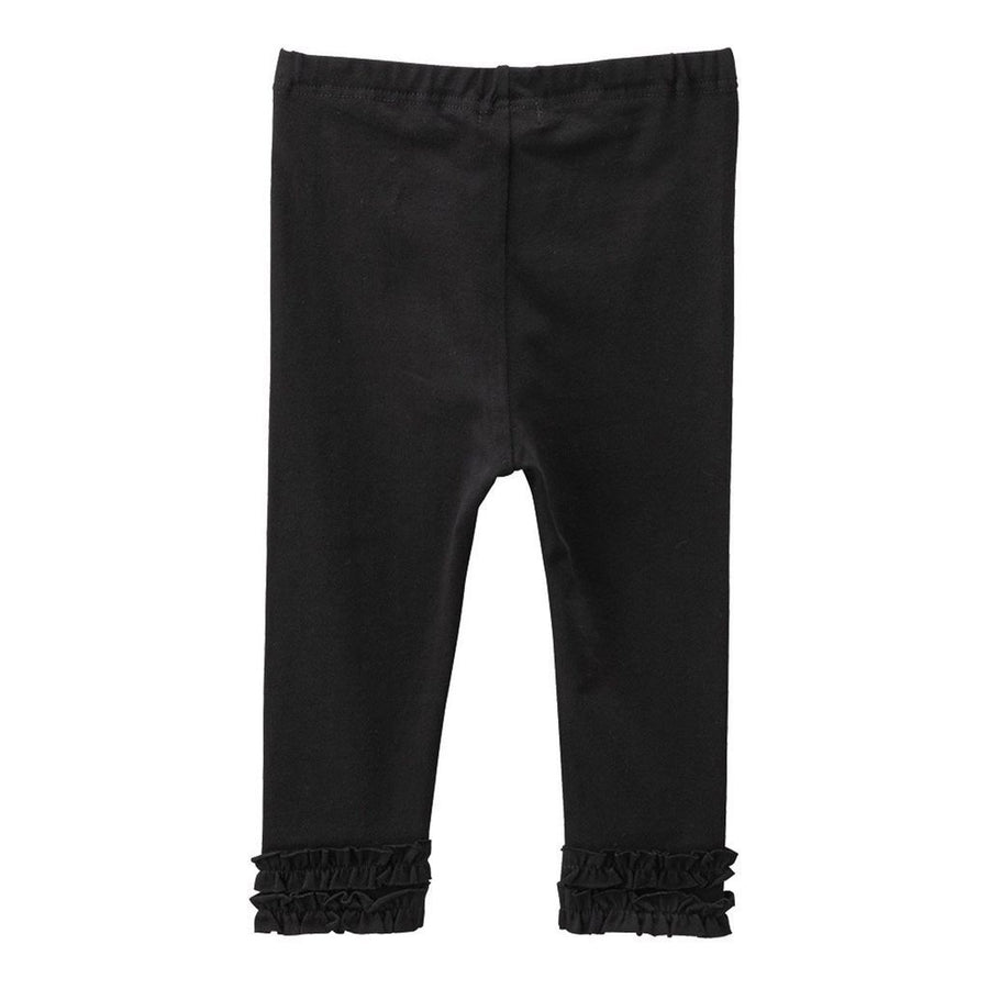 MIKI-LONG PANTS-10-3235-613-05 BLACK