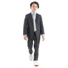 Appaman Vintage Black Mod Suit-Suits-Appaman-kids atelier