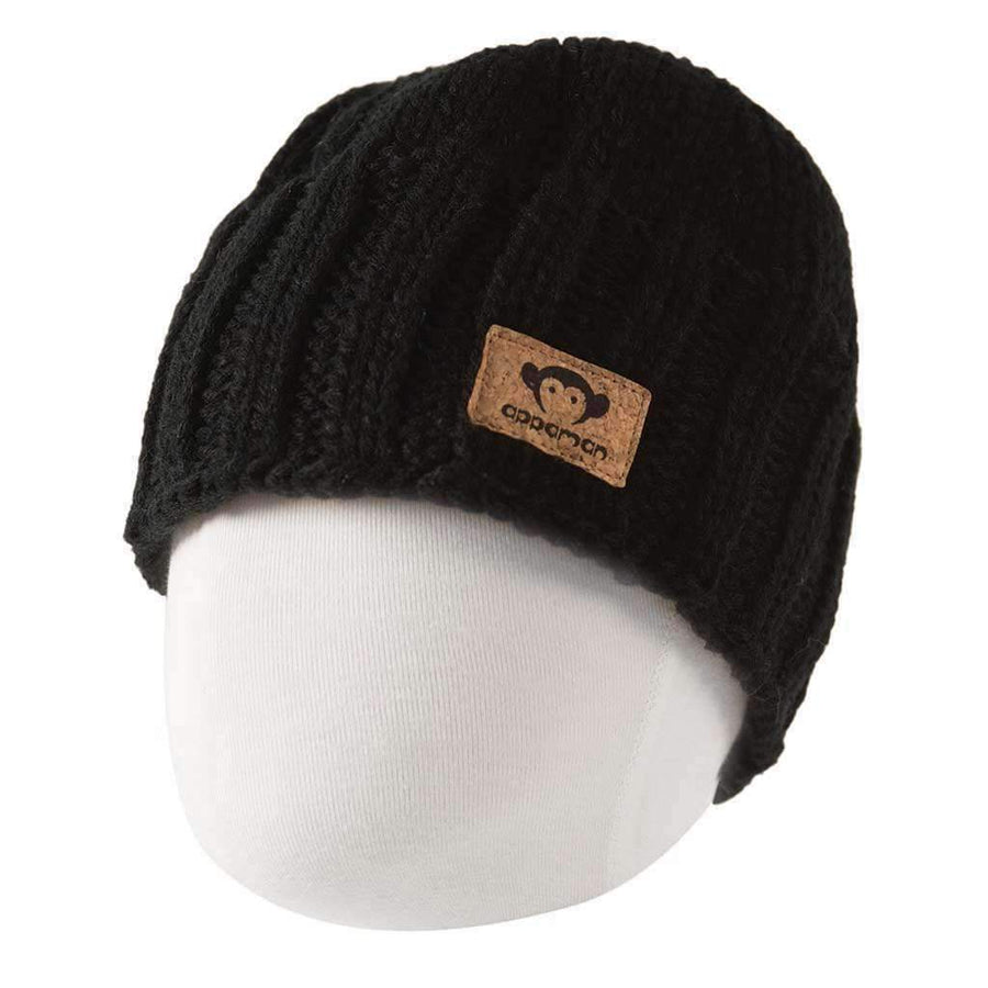 Appaman Black Rocky Hat-Accessories-Appaman-kids atelier
