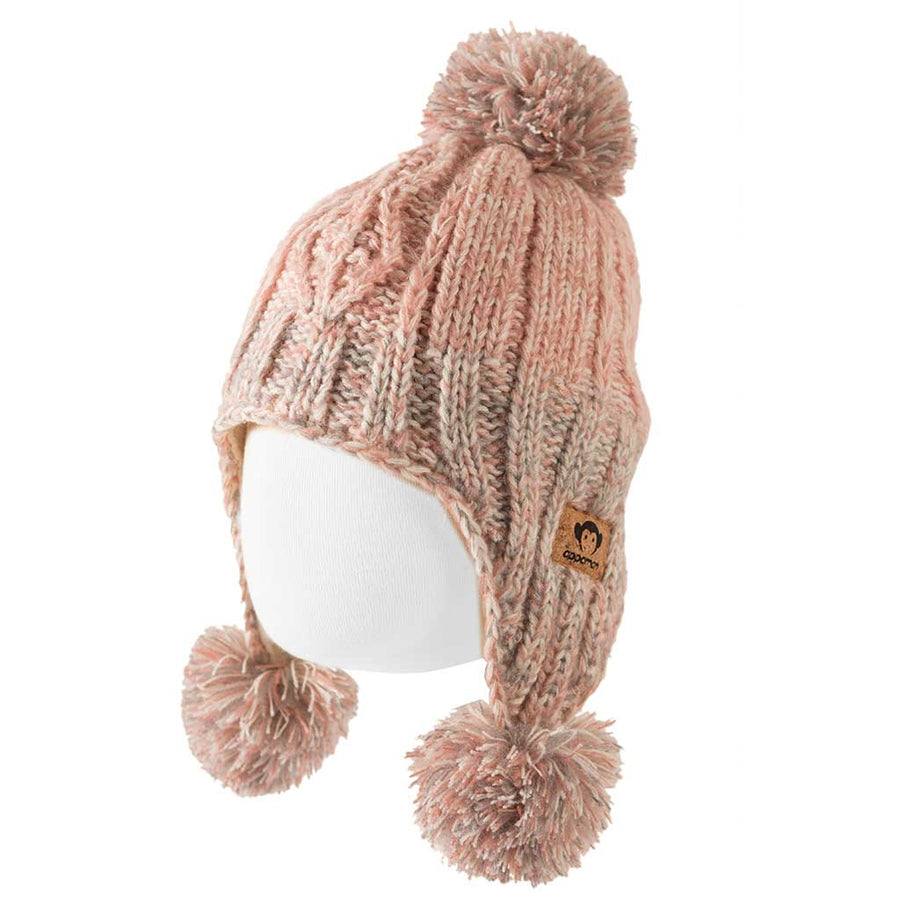 Appaman Natural Andrea Hat-Accessories-Appaman-kids atelier