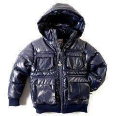 Appaman Navy Gambit Puffer Coat