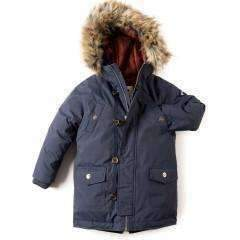 Appaman Peacoat Morningside Anorak-Outerwear-Appaman-kids atelier