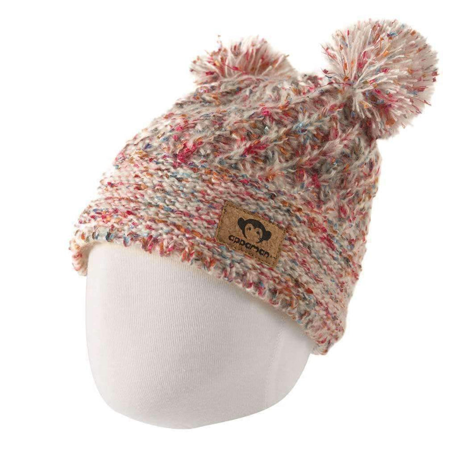 Appaman Speckled White Taz Hat-Accessories-Appaman-kids atelier