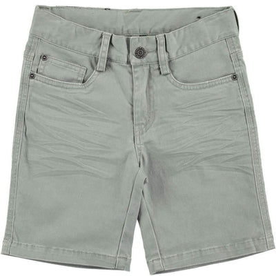 Avian Sea Spray Shorts-Shorts-Molo-kids atelier