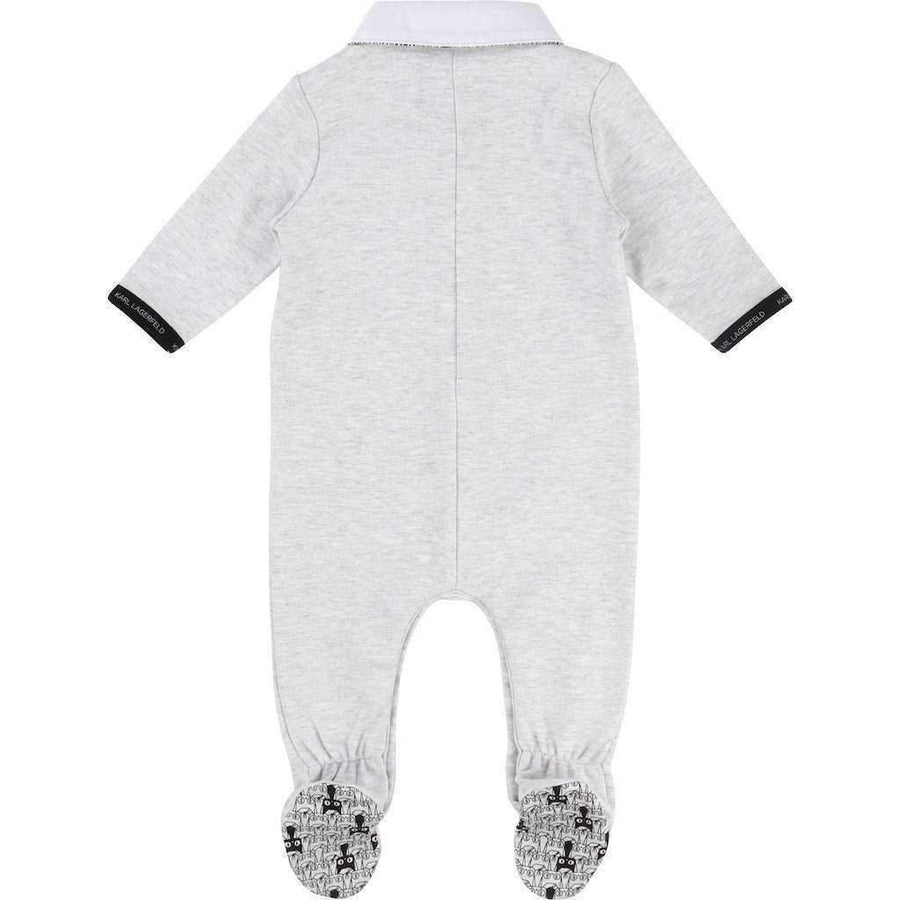 Baby Business Pajamas