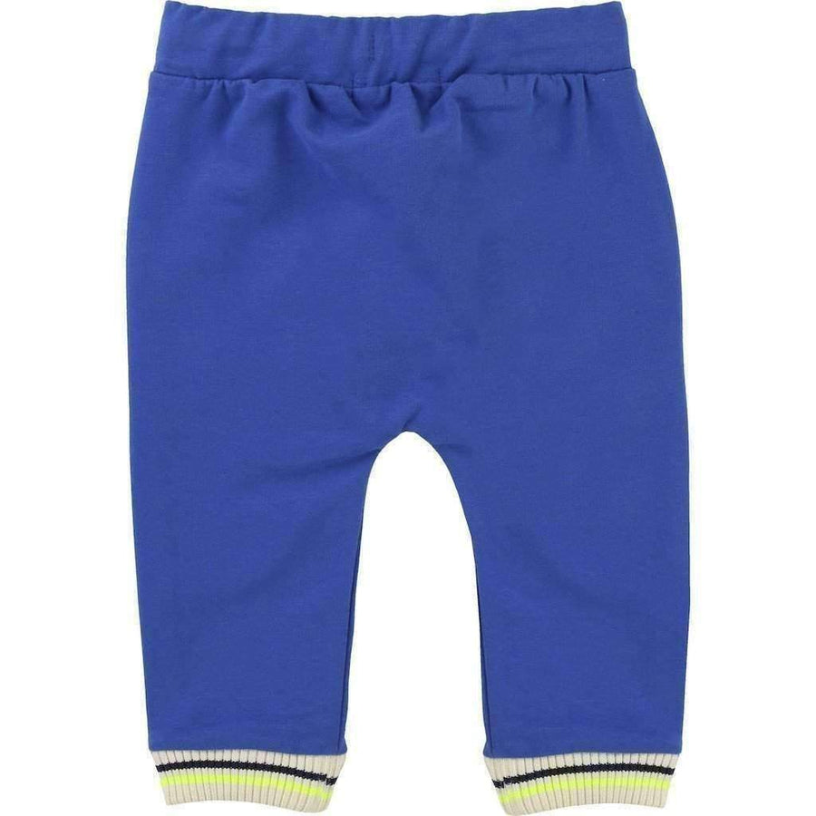 BillyBandit Cobalt Blue Sweat Pants