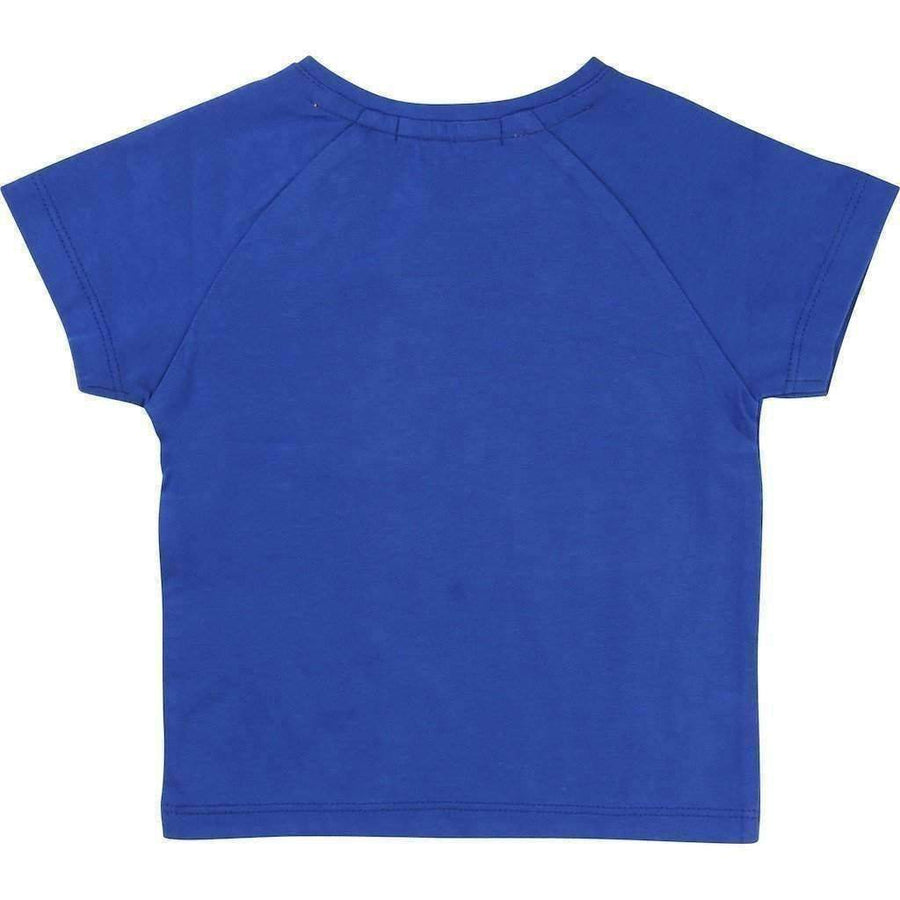 BillyBandit Cobalt Blue T-Shirt