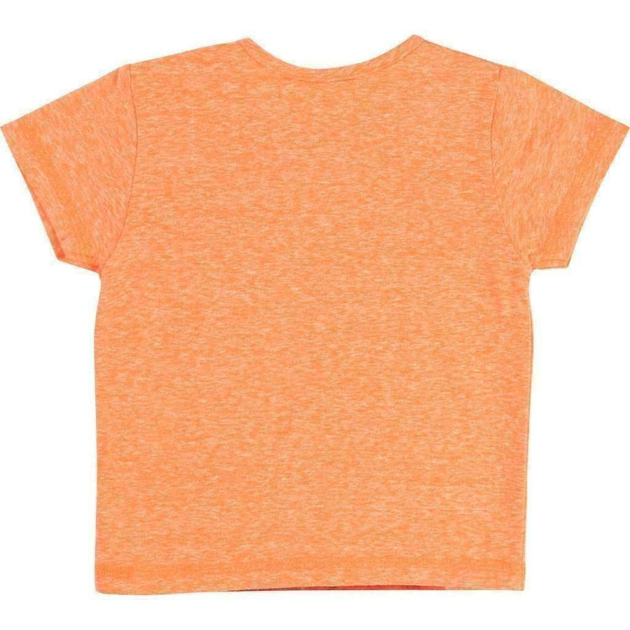 BillyBandit Orange Cactus T-Shirt