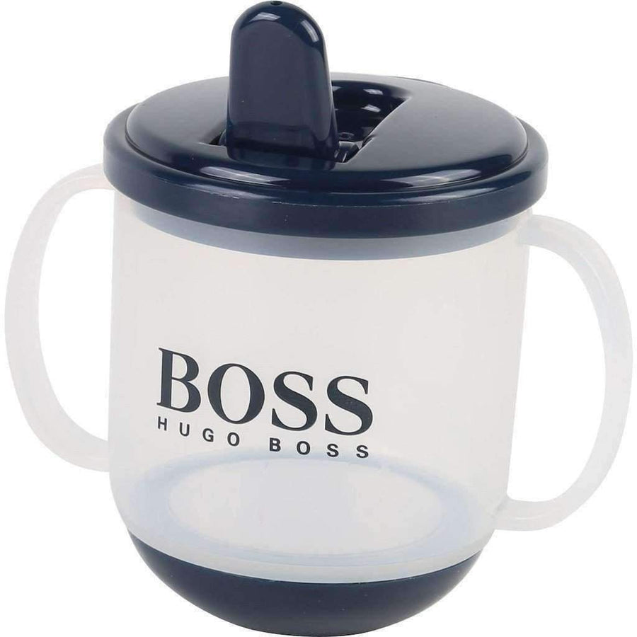 Boss 2 Handed Sippy Cup