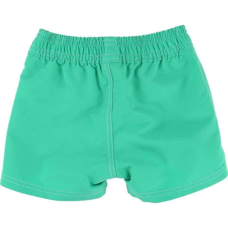 Boss Green Swim Shorts