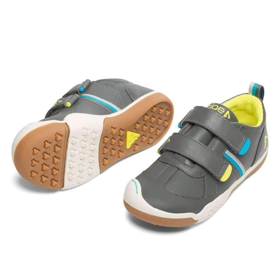 Charlie Charcoal Sneaker-Shoes-Plae-kids atelier
