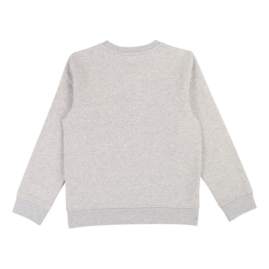boss-light-gray-marl-crew-neck-sweatshirt-j25e17-a07