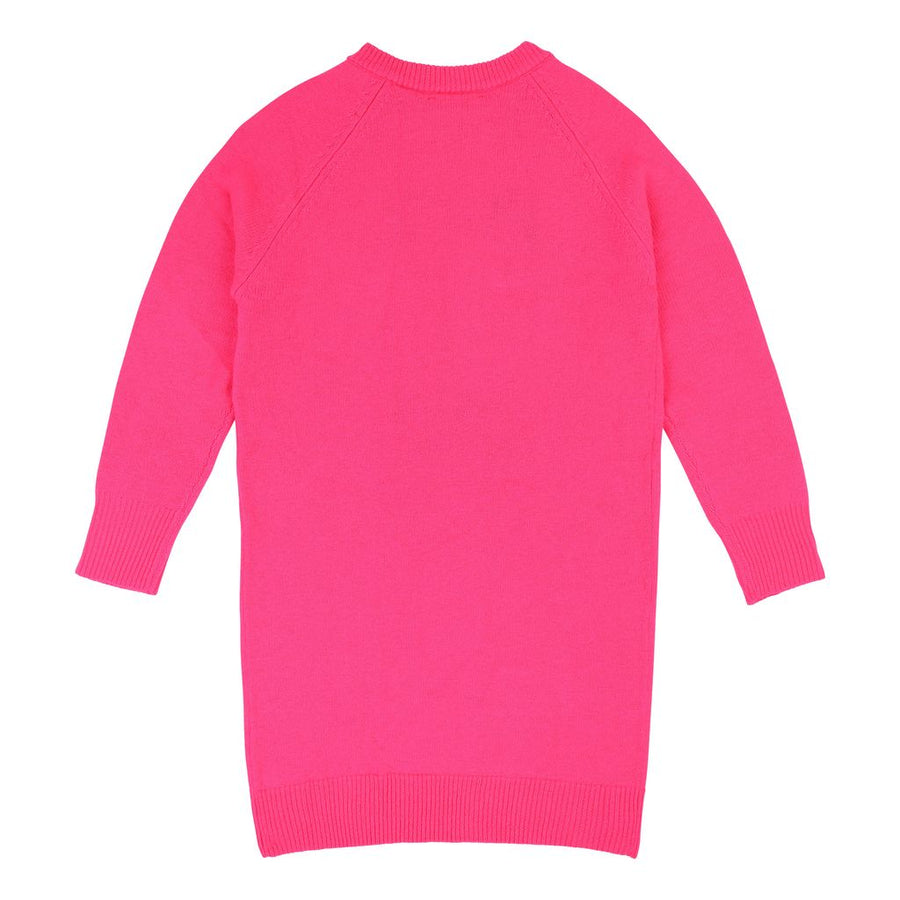 Zadig & Voltaire Pink Sweater Dress