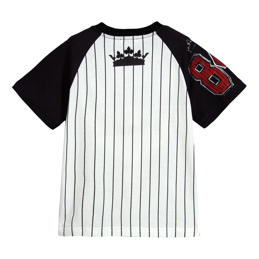 Dolce & Gabbana Royal King T-shirt