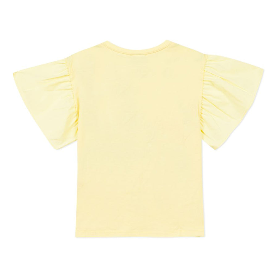Phoenix Yellow T-shirt