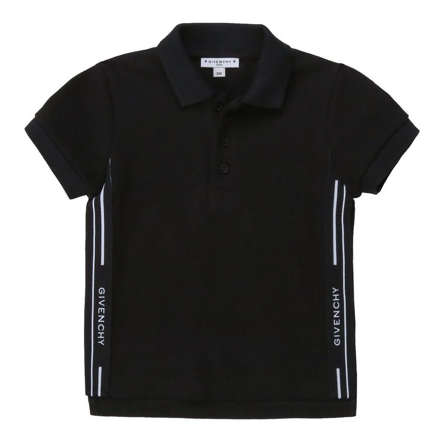 kids-atelier-givenchy-kids-baby-boys-black-side-logo-polo-h05138-09b