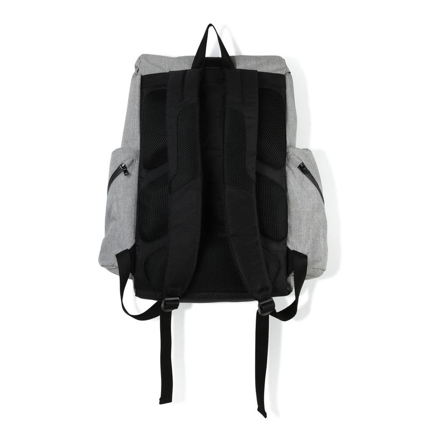 kids-atelier-boss-kids-children-boys-girls-grey-marl-side-logo-backpack-j90161-a33