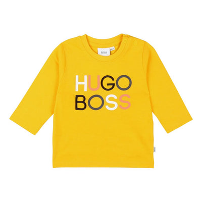 boss-yellow-long-sleeve-logo-t-shirt-j05743-536