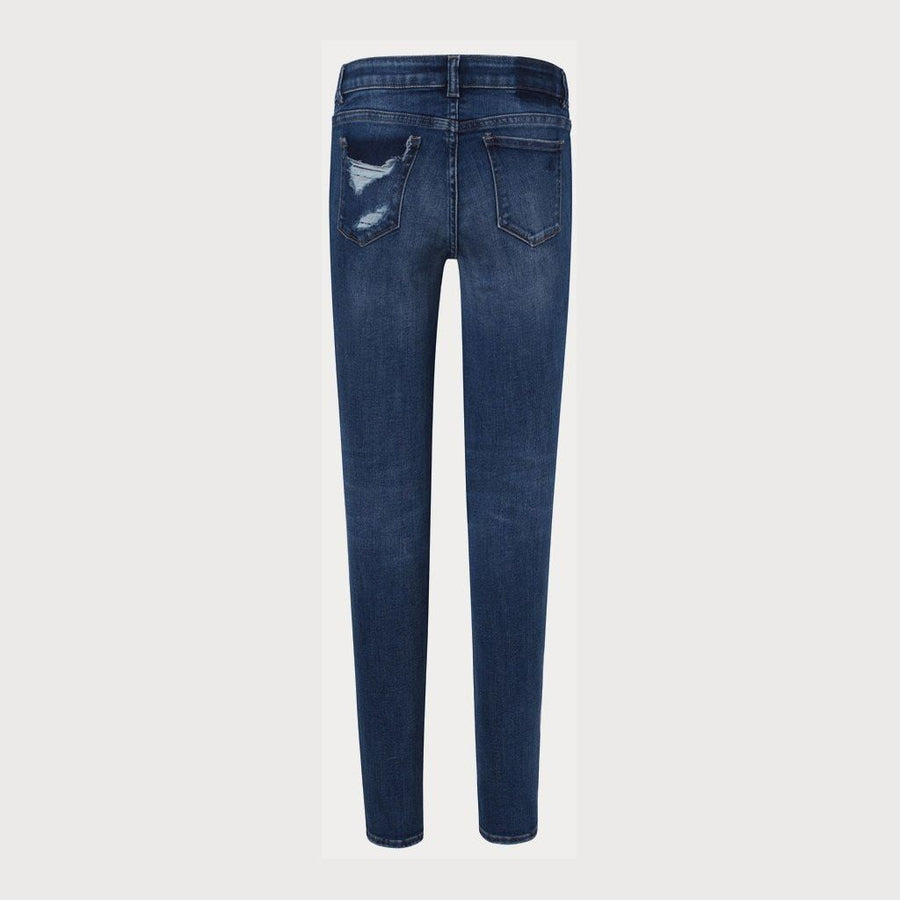 DL1961 ROYCE CHLOE DENIM JEANS